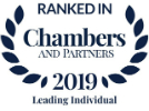 chambers and partners leading individual