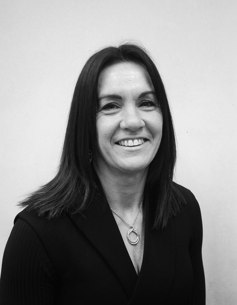 Sarah Housley