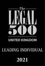 Legal 500-2021